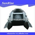 corea del pvc plegable inflable barco