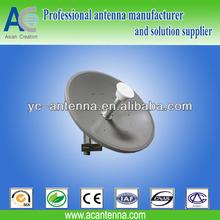 Dish Antenna 5GHz 36 dBi Dual Pol