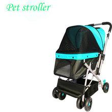 2014Zhongshan pet strollers dogs,pet stroller