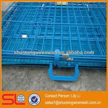 China chicken breeding cage