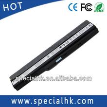 Universal notebook battery A32-K52 for Asus K52JB K52JC K52JE series