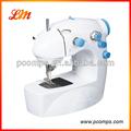 Infantis máquina de costura com Pedal para fácil controle do pé