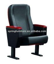 Elegant China supplier wood material ergonomic folding seat AW-09