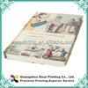 custom book printing service/cheap book printing manufacturer