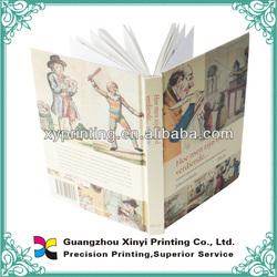 Hot Selling Cheap Professional Custom Books Printing Books Cheap Books Printing