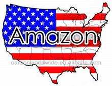 China Sea Shipping To Amazon Warehouse US