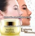 Alta calidad y el mejor efecto kójico ácido que blanquea la crema caliente de la venta