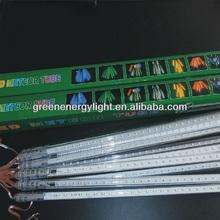 Holiday sale Free Shipping 220V 60cm LED Meteor Shower Light Christmas LED Icicle Light promotion