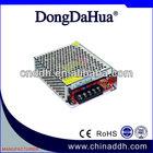 High quality 50W 24V led strip power supply dimmer,led driver 24v input