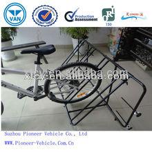 2014 New Design 4-Bike Pick-Up Truck Bike Rack/Bicycle Rack