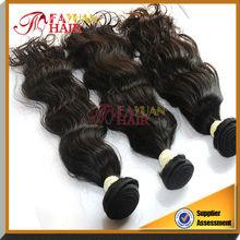 Burma Human hair extension deep wave 100% 5A Virgin human hair unprocessed wholesale and cheap price