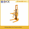 Semi Electric Drum Lifter Cum Tilter