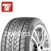 semi-steel radial passenger car tyre 275/45R20