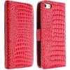 crocodile case leather pu for iphone