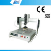 Glue dispenser for Liquid crystal displays-TH-2004D-300KG
