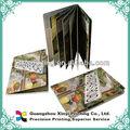 Niños juguetes educativos libros de los niños de impresión offset libro de los niños inglés libros