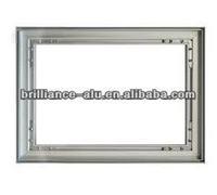 Brilliance aluminum window screen frame parts