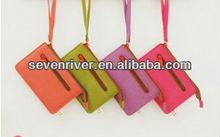 2015 the newest fashion cell phone bag/coin bag/card bag