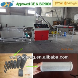 2014 new design of activated carbon making machines for RO system