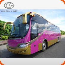 Good shape luxury passenger bus tourist travel coach bus price