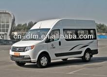 Dongfeng MPV 12-17seats