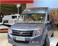 17 seats Dongfeng MPV China MPV