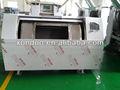 de servicio pesado industrial de lavado de la máquina
