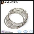 304 níquel de acero inoxidable 8% bobinas de alambre de acero varilla sae 1008 diario de productos de consumo