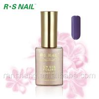 I352-sample of sales promotion letter gel polish, uv color change nail polish, acrylic power gel polish