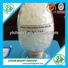 sodium thiosulfate hypo chemical