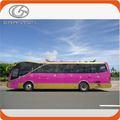 Sicherheit und komfortabel 52 sitze luxus reisebus