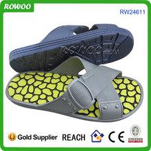 man spa sandal,China cheap man bedroom sandal