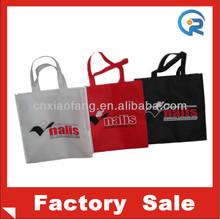 Non woven recycle promotional items/non woven shopping bag