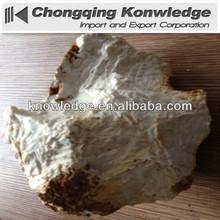 Super White Natural BaSo4 Barite Lump (Whiteness 95%) For Chemical