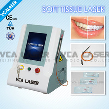 810nm/980nm teeth whitening machines