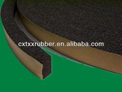Insulation Rubber Foam Tape,insulation foam rubber strip