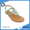 flip flop wholesale china ladies heels