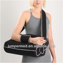 women vibrating abdominal slimming belt