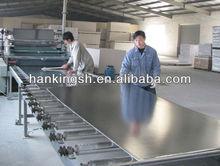 PVC Plaster Ceiling Tile 60X60