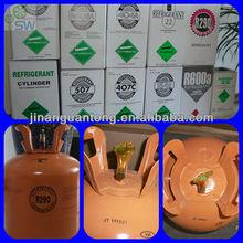 r290 CE/DOT/KGS certification refrigerant gas price sale
