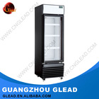 280L Commercial fridges and freezers refrigerated display cabinet
