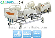 Italy Hospital bed Manual bed with 3 functions