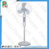 """18"""" Rechargeable Emergency Fan with Light, Electric Stand Fan,Portable Fan PLD-18"""
