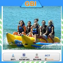 Hot Double Tube Banana Boat,Float Banana Boat,Inflatable Banana Boat Prices