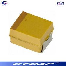 epcos smd tantalum capacitor 0.47uf 1uf 10uf 47uf 100uf