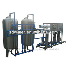 Reverse Osmosis Borehole Water Filtration Station RO-1000J(5000L/H)