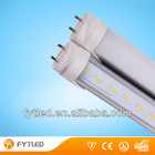 2014-2015 factory wholesale price t8 led tube with battery backup
