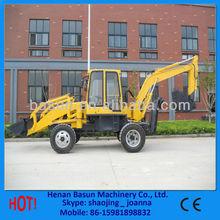 Buon prezzo bs25-10a 74.9kw terna escavatore idraulico