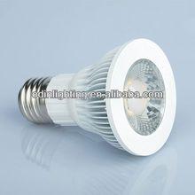 Led moving head mini spot 12v high powerful led spotlight par20 led spotlight