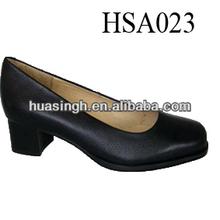 XM,businesswomen meeting/party uniform lightweight with little heel graceful office shoes